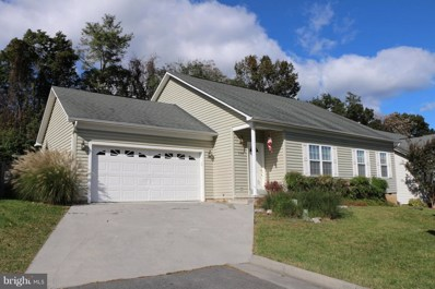 116 Rugby Place, Winchester, VA 22603 - #: 1010009322