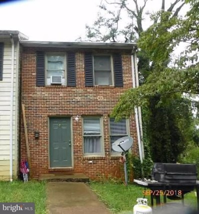 209 Harper Drive, Orange, VA 22960 - #: 1010009356