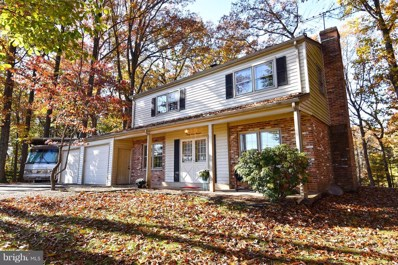 3700 Michele Court, Oakton, VA 22124 - #: 1010009358