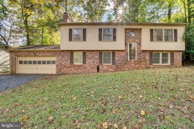 1137 Columbus Drive, Stafford, VA 22554 - MLS#: 1010009368