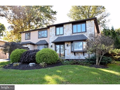 6 Mountain Ash Lane, Horsham, PA 19044 - #: 1010009432