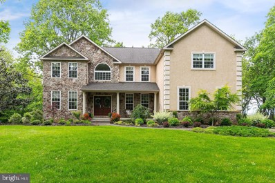 142 Erica Court, Woolwich Township, NJ 08085 - #: 1010009470