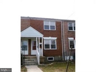 1002 Dover Avenue, Wilmington, DE 19805 - MLS#: 1010009588