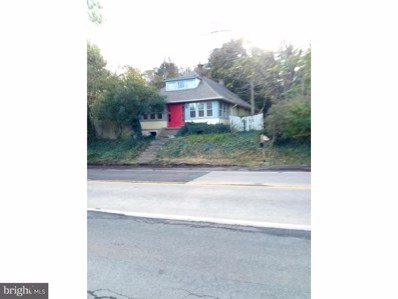 7354 Easton Road, Pipersville, PA 18947 - #: 1010009634