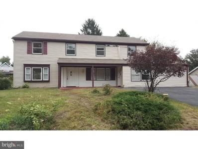 36 Sandstone Lane, Willingboro, NJ 08046 - #: 1010009670
