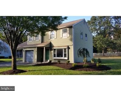 808 Ashford Terrace, Atco, NJ 08004 - #: 1010009684