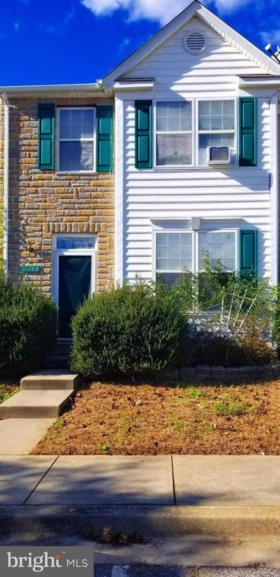 10742 Esprit Place, White Plains, MD 20695 - #: 1010009688