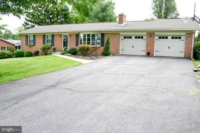 2920 Adams Drive, Chambersburg, PA 17201 - #: 1010009726