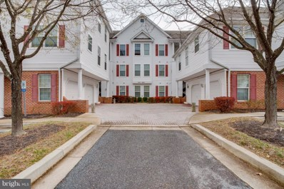 9645 Devedente Drive UNIT 204, Owings Mills, MD 21117 - MLS#: 1010009746