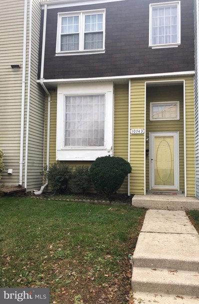10749 Castleton Turn, Upper Marlboro, MD 20774 - MLS#: 1010009890