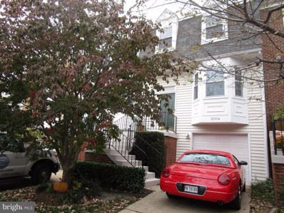 12304 Sleepy Lake Court, Fairfax, VA 22033 - MLS#: 1010009904