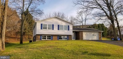 18 Surrey Drive, Chambersburg, PA 17201 - #: 1010009906