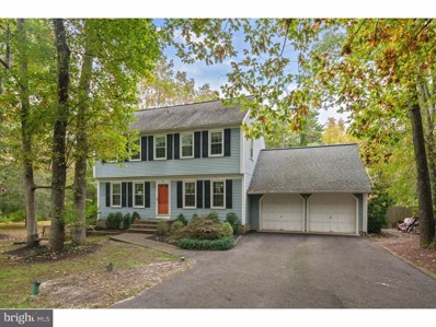 4 Creekside Drive, Shamong, NJ 08088 - #: 1010009910