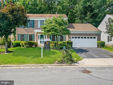 7512 Boxberry Terrace, Gaithersburg, MD 20879 - MLS#: 1010009912