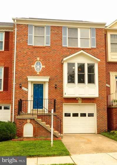 6412 Overcoat Lane, Centreville, VA 20121 - MLS#: 1010009962