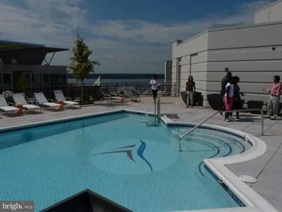 155 Potomac UNIT 635, National Harbor, MD 20745 - #: 1010009964