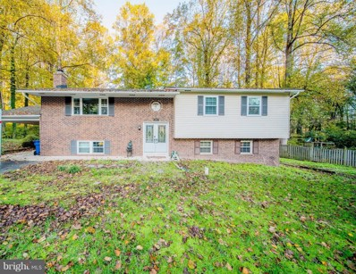 9908 Mcintosh Drive, Dunkirk, MD 20754 - MLS#: 1010009970