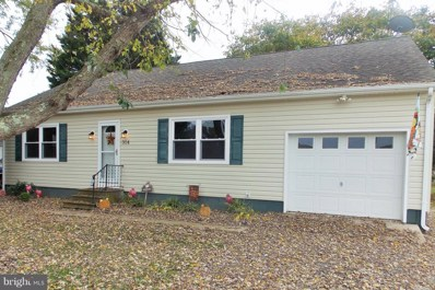 304 Oak Street, Centreville, MD 21617 - MLS#: 1010010320
