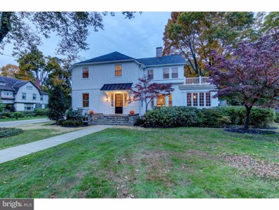 400 Oak Lane, Wayne, PA 19087 - #: 1010010364