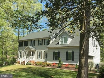 11107 Cinnamon Teal Drive, Spotsylvania, VA 22553 - MLS#: 1010010406