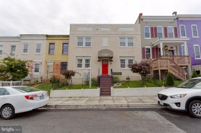 550 Hobart Place NW UNIT 2, Washington, DC 20001 - #: 1010010412