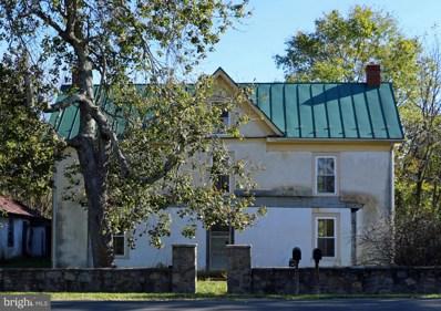 4369 Scotts Road, Marshall, VA 20115 - #: 1010010506