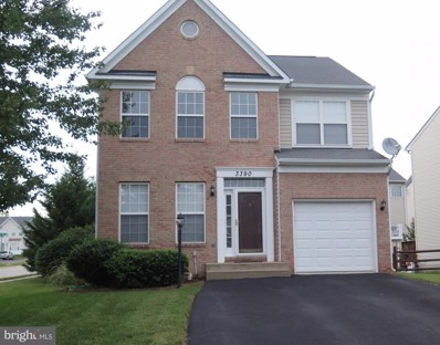 3390 Mystic Court, Dumfries, VA 22026 - #: 1010010530