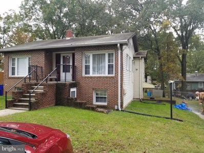 9405 S Seventh Street, Laurel, MD 20723 - MLS#: 1010010576