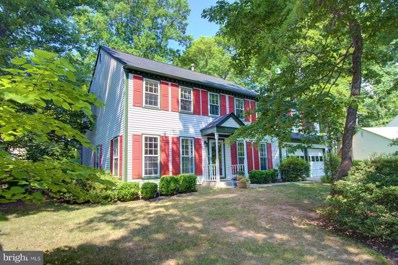 1592 Stowe Road, Reston, VA 20194 - MLS#: 1010010578