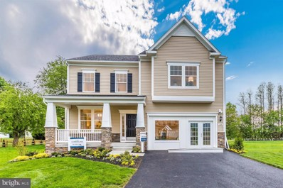 Chaucer Lane UNIT CUMBERL>, Gerrardstown, WV 25420 - #: 1010010596