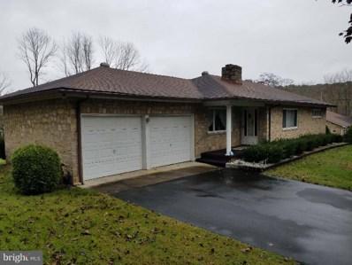 51 Grace Cabin Lane, Ridgeley, WV 26753 - #: 1010010616