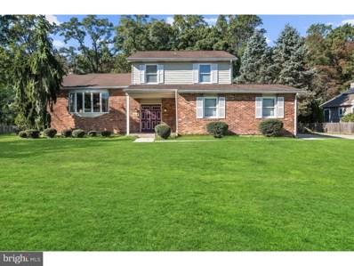 514 Beechwood Avenue, Haddon Township, NJ 08033 - #: 1010010624