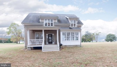 6162 Newton Road, Preston, MD 21655 - MLS#: 1010010656