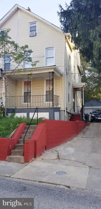 519 Chestnut Hill Avenue, Baltimore, MD 21218 - #: 1010010696