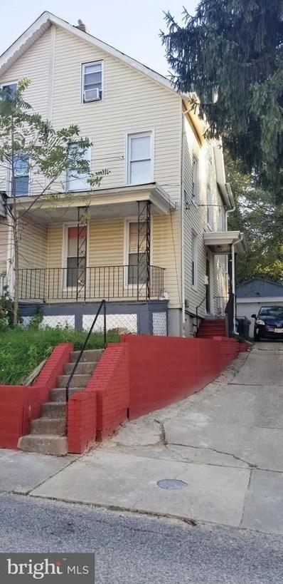 519 Chestnut Hill Avenue, Baltimore, MD 21218 - #: 1010010696