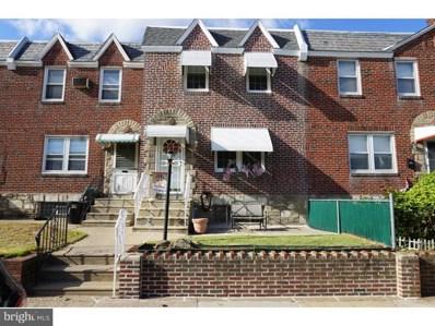 6646 Tackawanna Street, Philadelphia, PA 19135 - MLS#: 1010010710