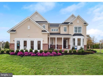 345 Mystic View Circle, Doylestown, PA 18901 - MLS#: 1010010770