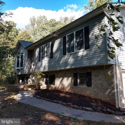 155 Holiday Road, Winchester, VA 22603 - #: 1010010822