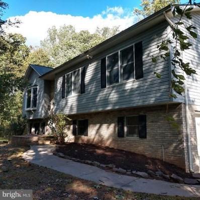 155 Holiday Road, Winchester, VA 22603 - #: 1010010822