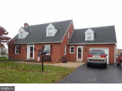 109 Lancaster Pike, Oxford, PA 19363 - MLS#: 1010011000