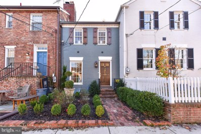 406 Jefferson Street, Alexandria, VA 22314 - MLS#: 1010011002
