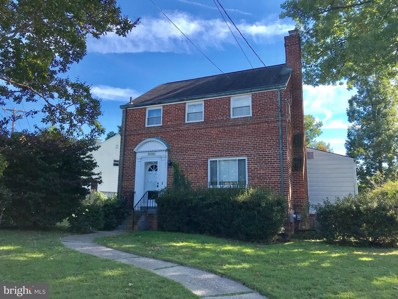 2600 Spencer Road, Chevy Chase, MD 20815 - MLS#: 1010011162