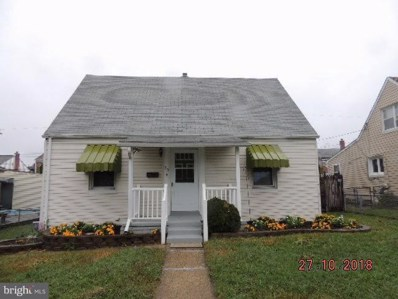 25 Clipper Road, Baltimore, MD 21221 - #: 1010011242