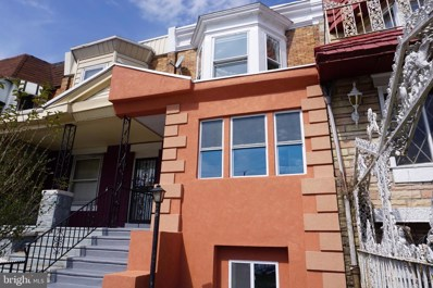 6127 Spruce Street, Philadelphia, PA 19139 - MLS#: 1010011244