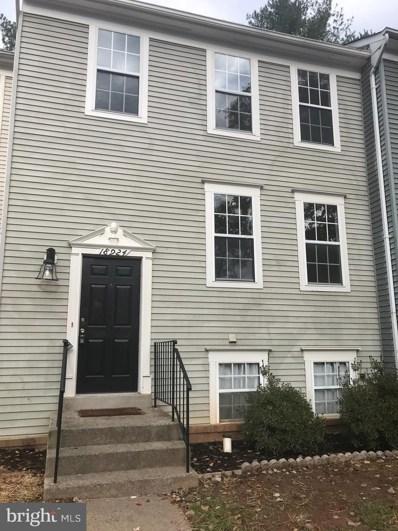 18924 Treebranch Terrace, Germantown, MD 20874 - #: 1010011288