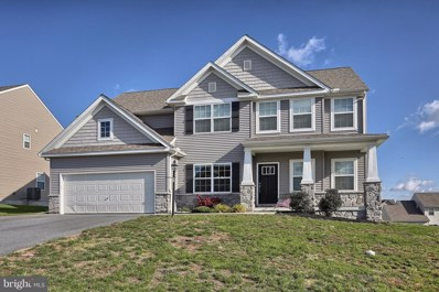 52 Waterford Lane, Annville, PA 17003 - #: 1010011364