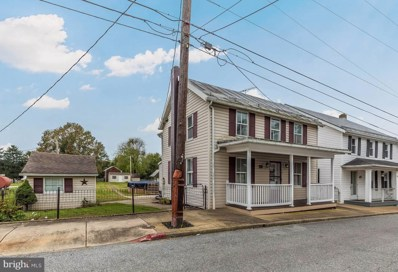 116 E Chapline Street, Sharpsburg, MD 21782 - MLS#: 1010011400