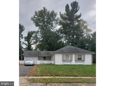 53 Manor Lane, Willingboro, NJ 08046 - #: 1010011422