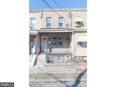 2743 Saunders Street, Camden, NJ 08105 - #: 1010011522