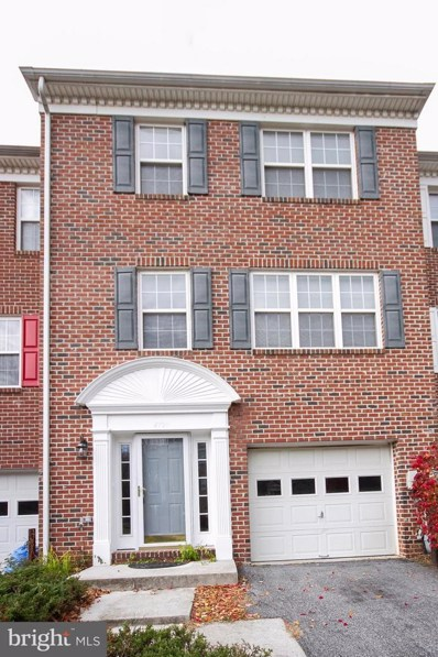 4720 Ashforth Way, Owings Mills, MD 21117 - MLS#: 1010011582
